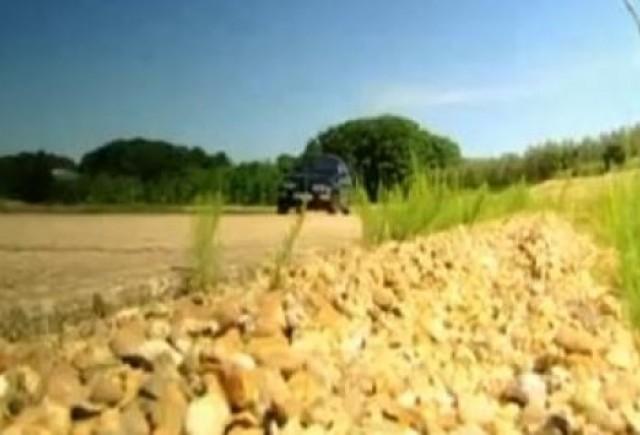 VIDEO: Mercedes 190E vs Ford Sierra RS