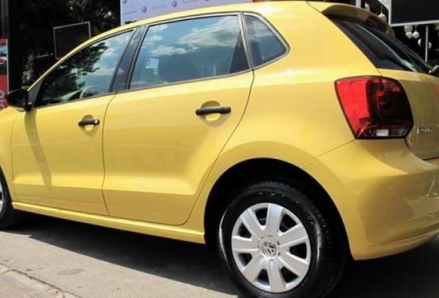 Noul Volkswagen Polo s-a lansat in Romania