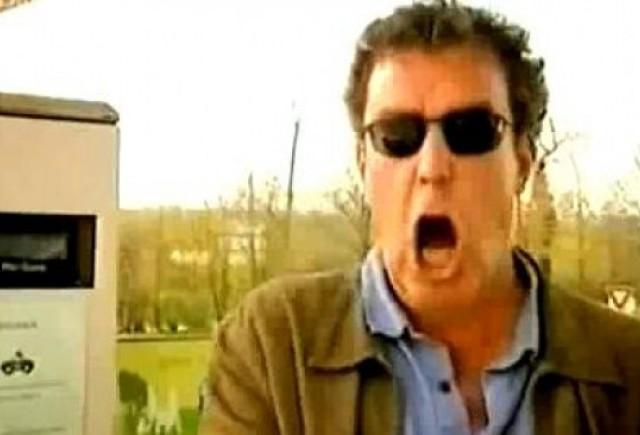 VIDEO: Montaj special cu Jeremy Clarkson