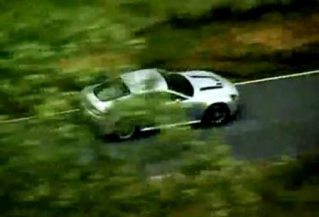 VIDEO: Top Gear prezinta Aston Martin V12 Vantage