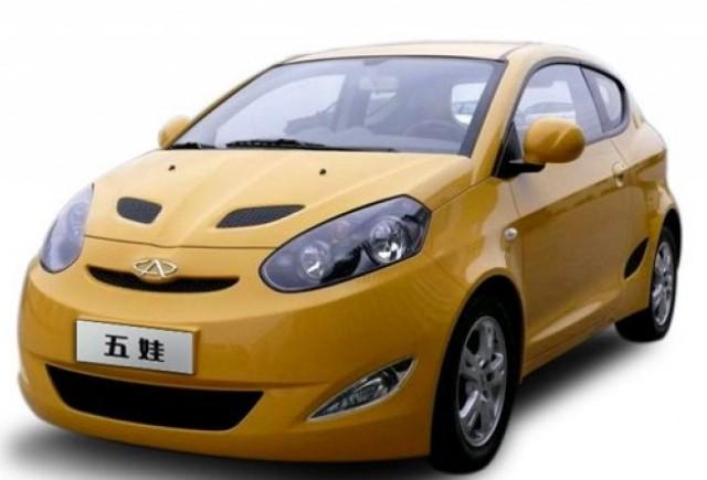Sixt New Kopel a devenit importator in Romania al brandurilor de masini Chery
