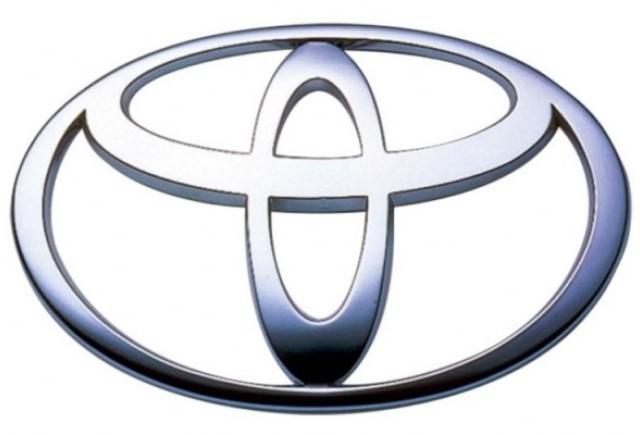 Toyota a inregistrat in primul trimestru fiscal pierderi de 819 milioane dolari
