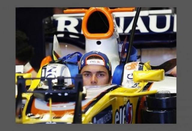 Nelson Piquet a fost concediat