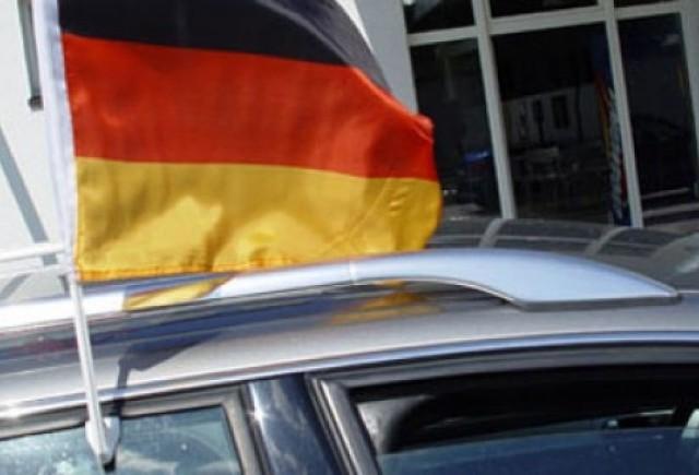 Masini de casat in Germania, bune de vanzare in Africa si Europa de Est