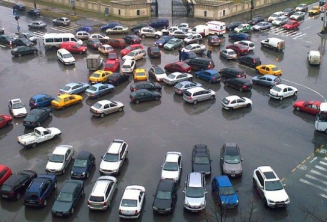 Proba traseu pentru permisul de conducere va fi filmata