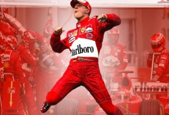 Michael Schumacher nu va reveni in Formula 1