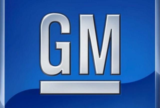 General Motors isi va vinde incepand de marti autoturismele pe eBay