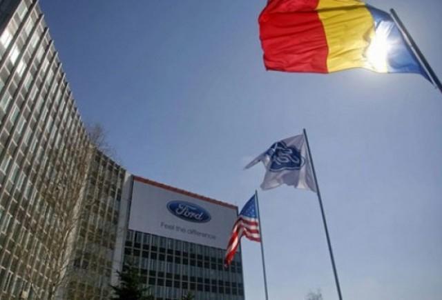 Ford si-a marit participatia la Automobile Craiova pana la 97%