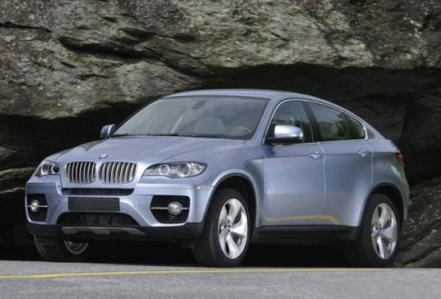 OFICIAL: BMW si-a prezentat primii hibrizi