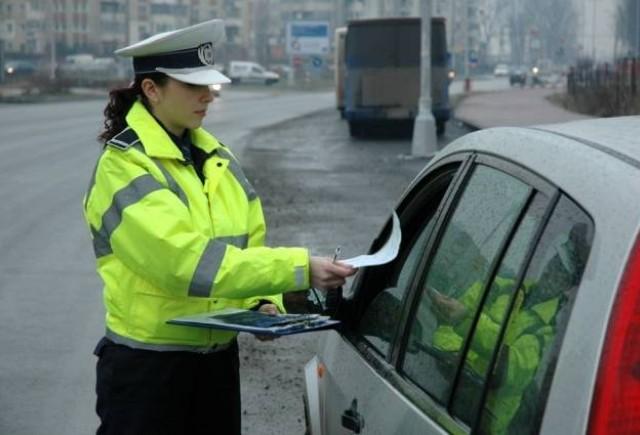 Peste 30.000 de permise de conducere au fost retinute in Capitala, in anul 2008