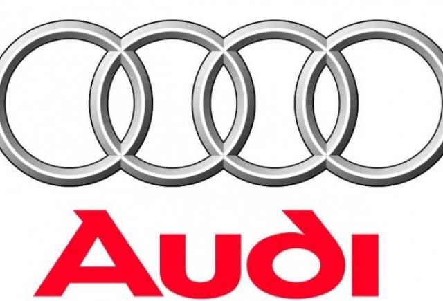 Un nou logo pentru Audi