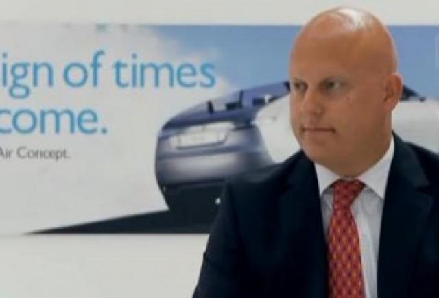 VIDEO: Boss-ul Koenigsegg vorbeste despre viitorul Saab