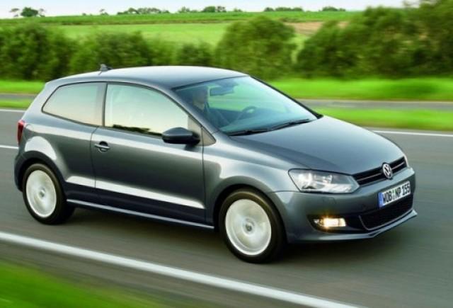 Premiera: VW prezinta noul Polo cu 3 usi
