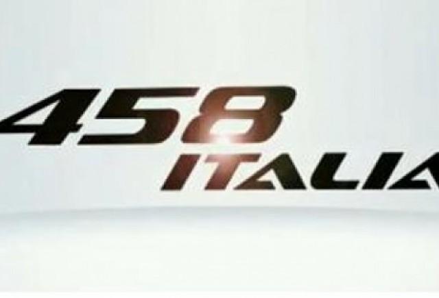 VIDEO: Noi detalii despre Ferrari 458 Italia