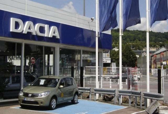 Analiza: Dacia canibalizeaza vanzarile Renault
