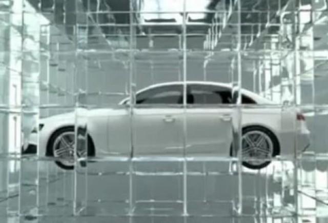 VIDEO: Spot la Audi A4 2.0 TDIe