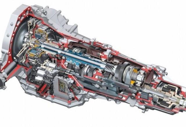 DSG-ul de la Audi si VW le face probleme americanilor