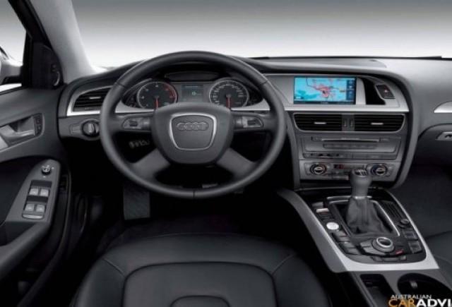 Audi A3, 1.2 l TFSI si A4 3.0 l TDI, in premiera, la Frankfurt