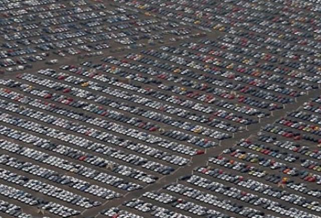 Piata auto spaniola isi revine din criza