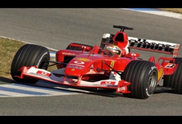 Felipe Massa, absent pana in 2010