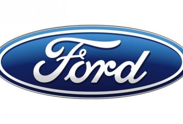 Ford prezinta marti primul autovehicul produs la Craiova, un Transit Connect