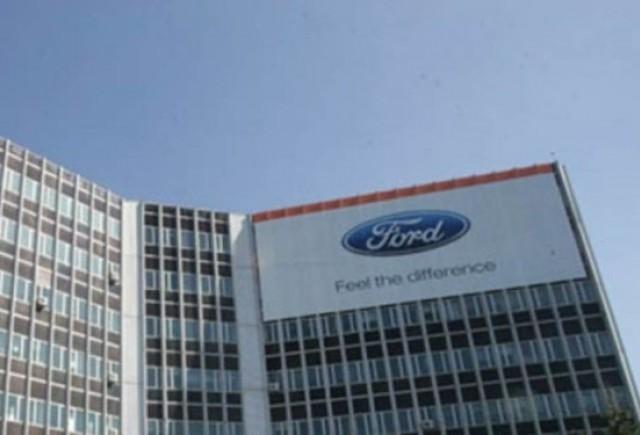 Ford a demarat productia la Craiova