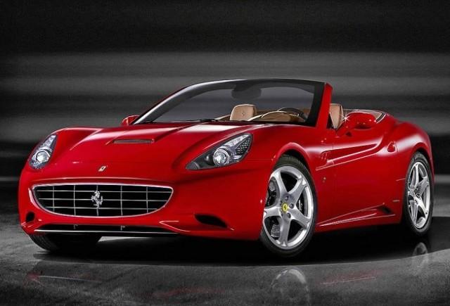 Vanzarile Ferrari au scazut cu 8% in primele 6 luni