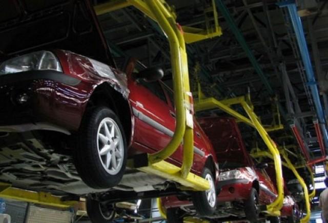 Dacia va mai lansa doua noi modele mari bazate pe Logan