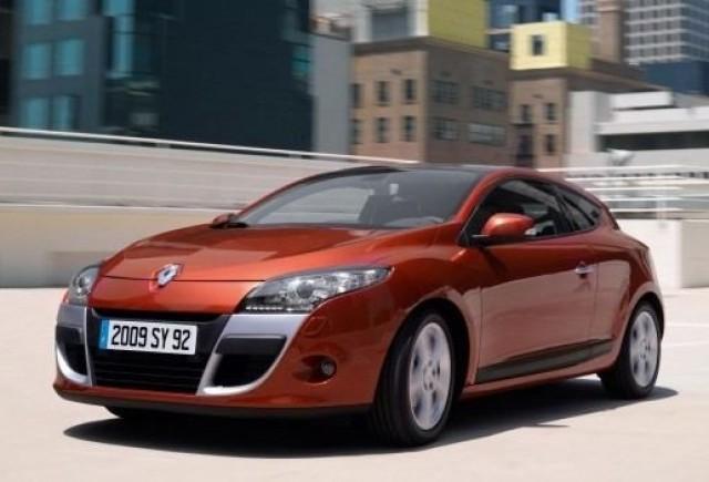 Renault si Toyota au cele mai multe lansari de modele in 2009, opt, respectiv sase