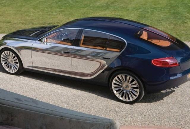 OFICIAL: Bugatti Galibier 16C