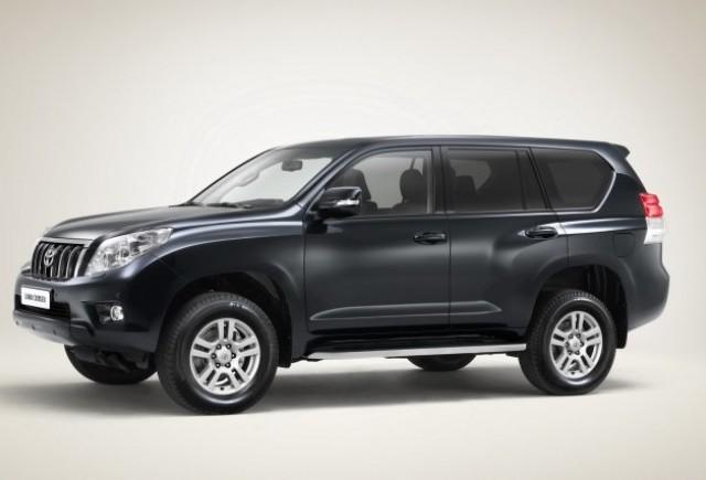 Noua Toyota Land Cruiser va debuta la Frankfurt (Video)