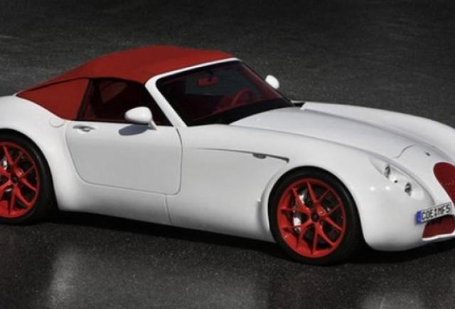 Frankfurt LIVE: Debut spectaculos pentru MF5 Roadster