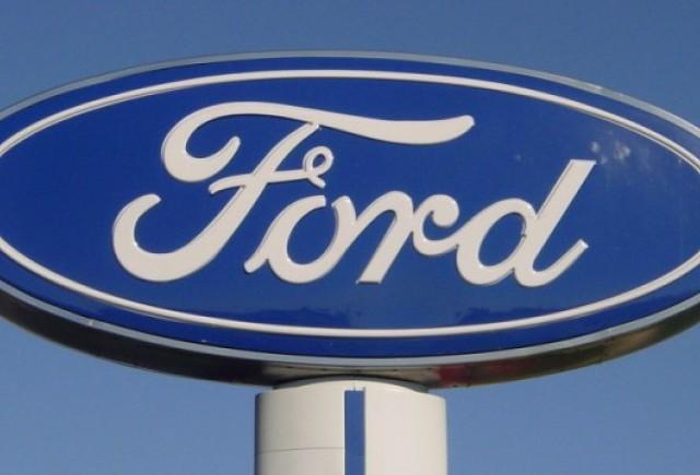 Frankfurt LIVE: Ford de 1,6 litri si 180 CP