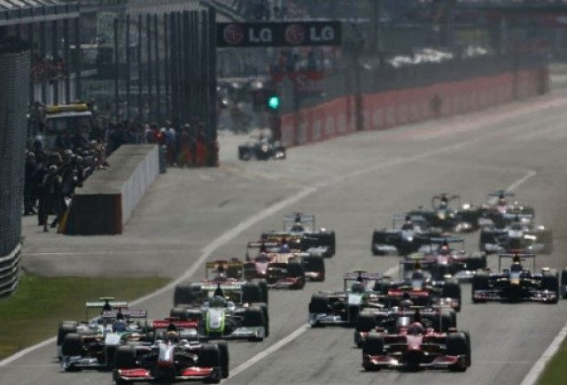 Castigatorii 'Pariaza pe Formula 1' Monza