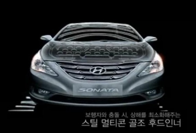 VIDEO: Noul Hyundai Sonata se prezinta