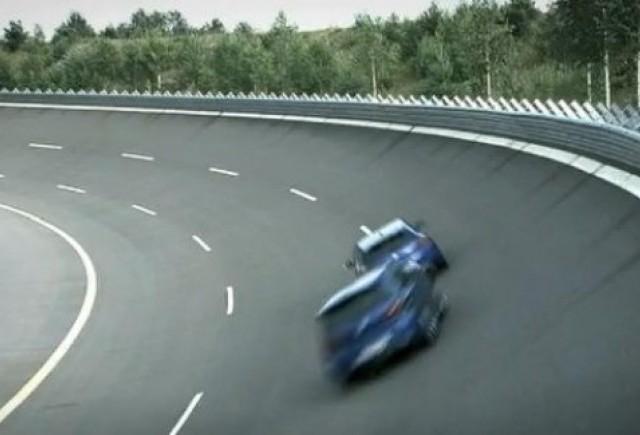 VIDEO: VW prezinta Golf R si Scirocco R