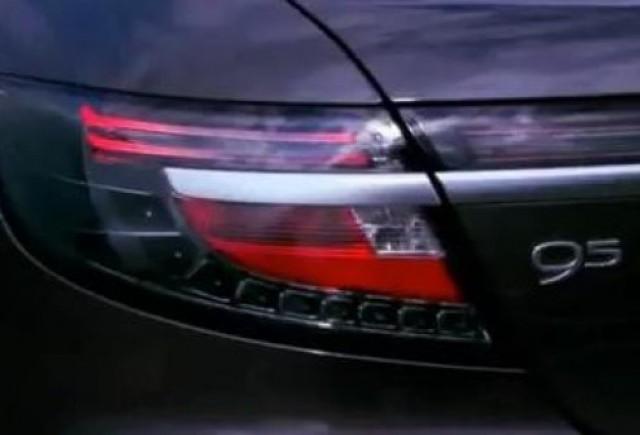 Frankfurt: Boss-ul Saab prezinta noul model 9-5