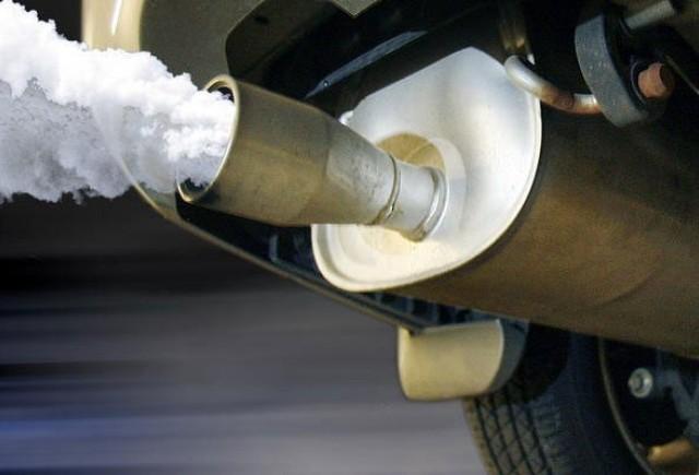 BMW si Mazda, lideri la reducerea emisiilor de CO2