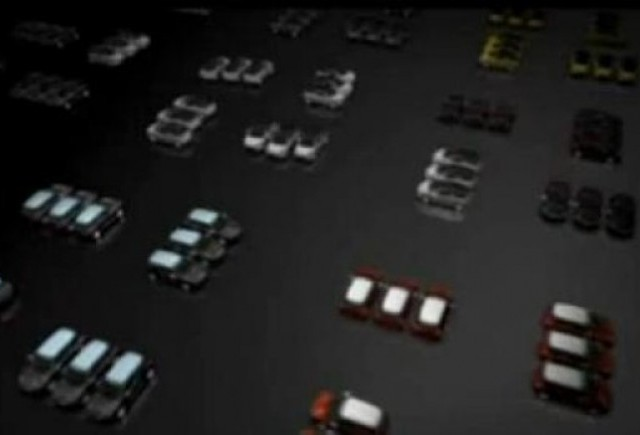 Promo genial la noul Citroen DS3