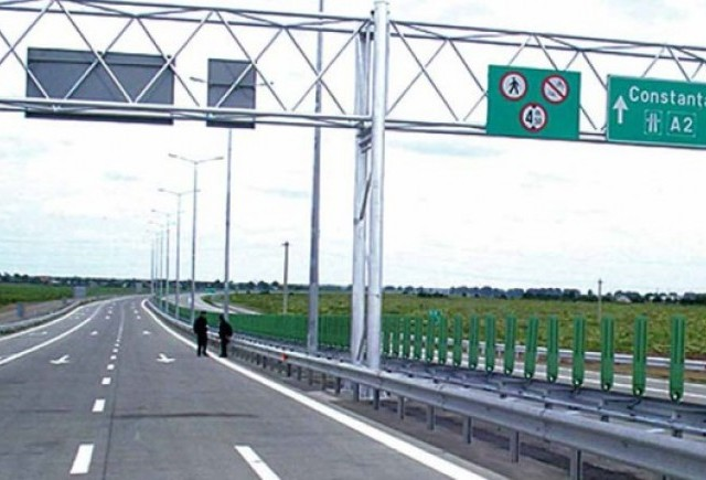 Record feminin de viteza in Romania: 225 km/h