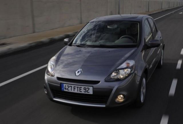 Am testat Renault Clio facelift!