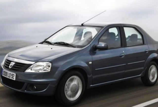 Dacia va renunta la Logan in cativa ani