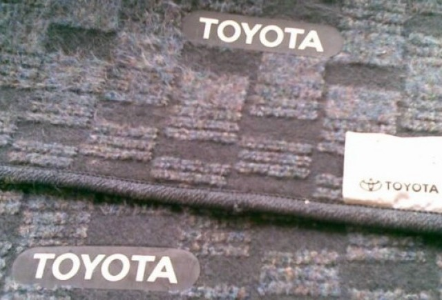 Recall Toyota de 3,8 milioane vehicule in SUA