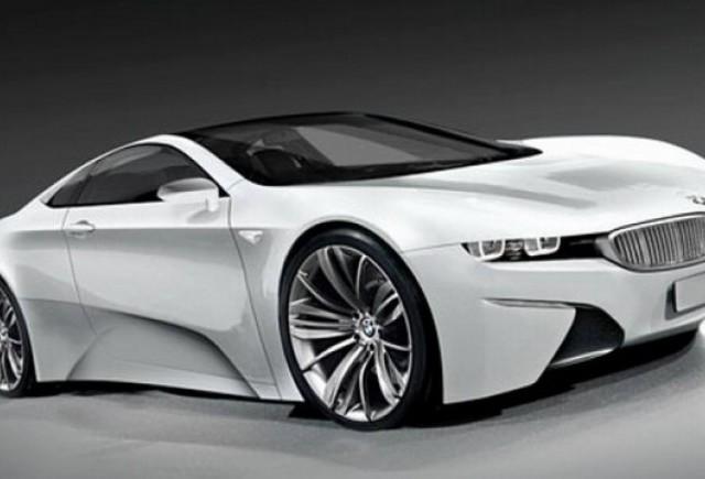 Primele detalii despre BMW M1