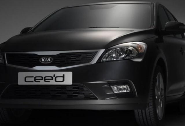 VIDEO: Kia Cee`d si Cee`d SW facelift