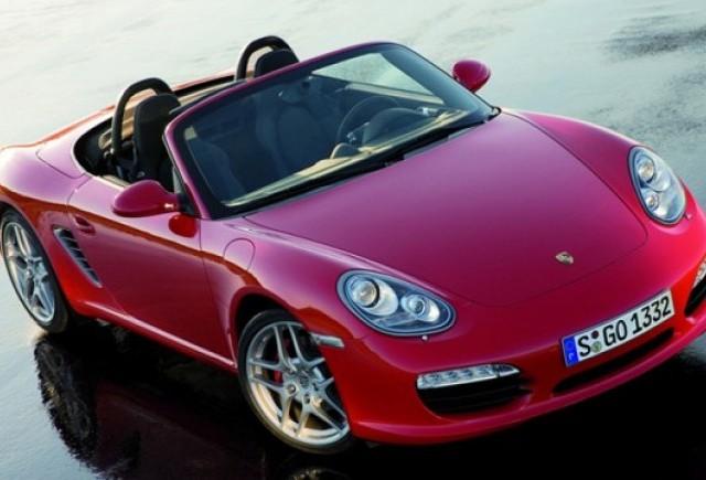 Porsche va produce masini mai mici si mai ieftine