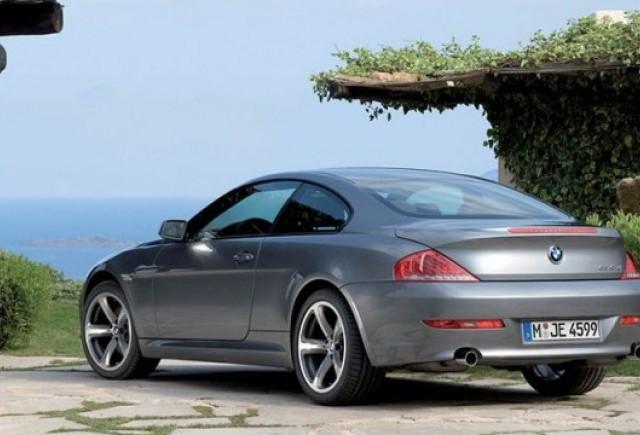 BMW promite revolutie in design