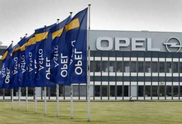 Guvernul german sustine ca uzina Opel din Anvers nu este viabila