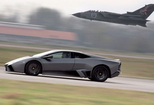 Lamborghini investeste in cercetarea aerospatiala