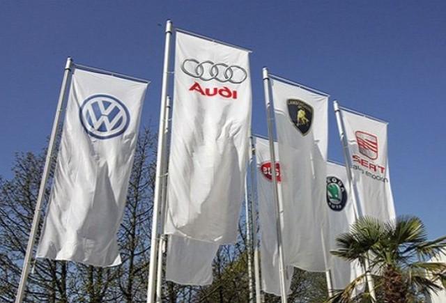 Vanzarile grupului VW au crescut cu 9,5% in primele opt luni din 2009
